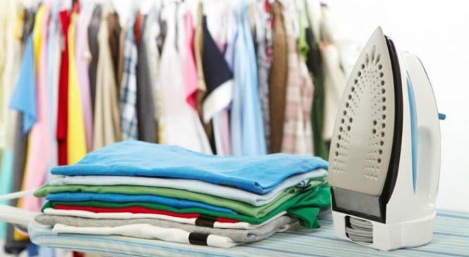 Materi Laundry untuk Kelas XI dan XII Perhotelan (Bag 2)