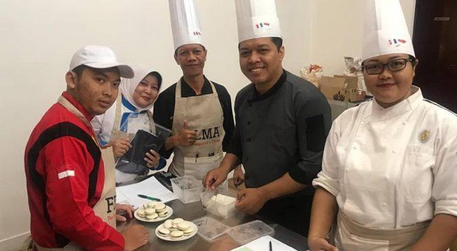 Dari SMK Menjadi Chef Kelas Dunia